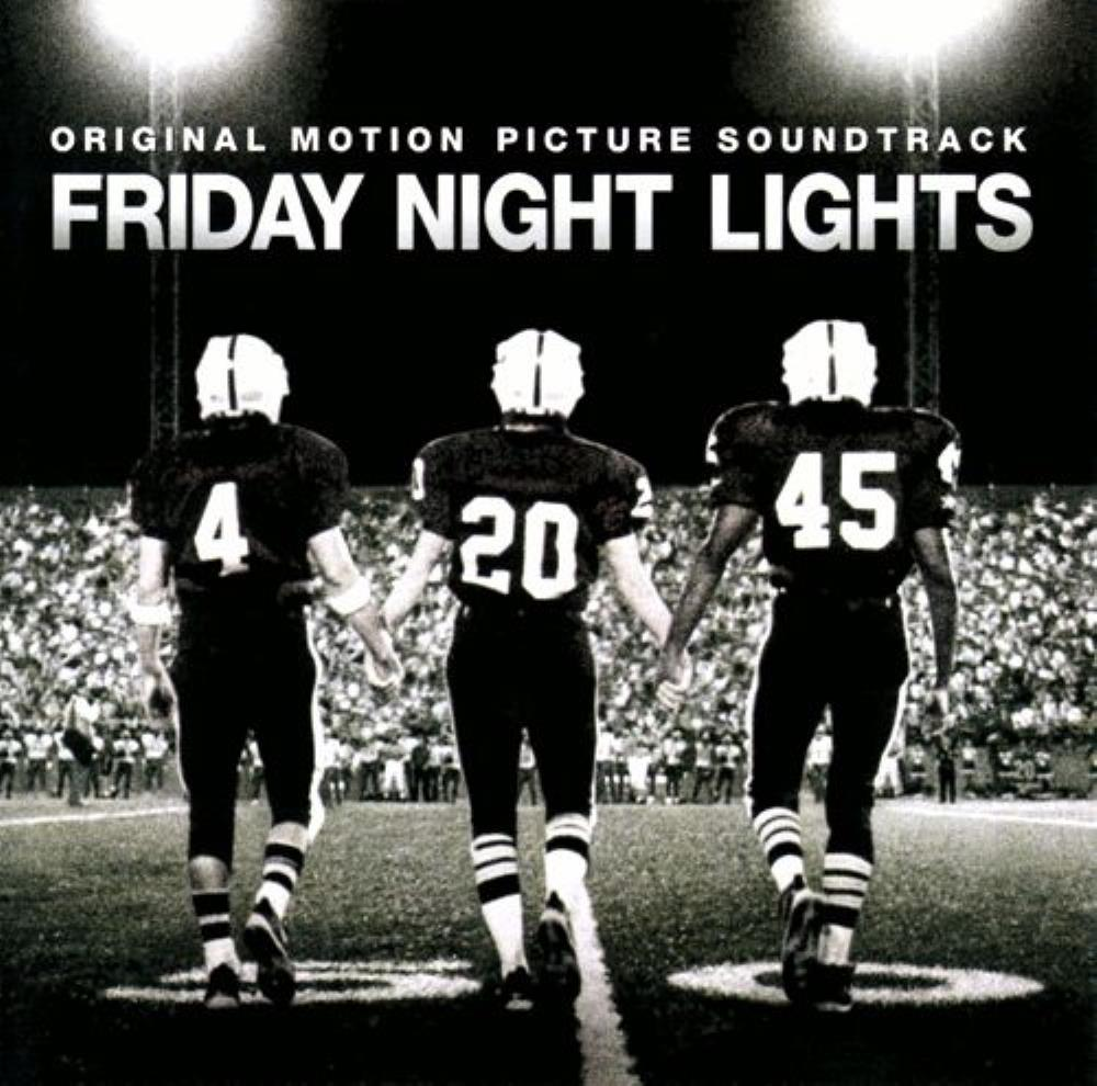 Friday Night Lights Your Hand Mine Strings