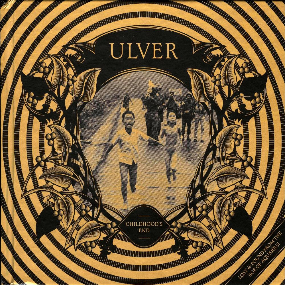 ULVER Childhood's End - Lost & Found From The Age Of Aquarius reviews