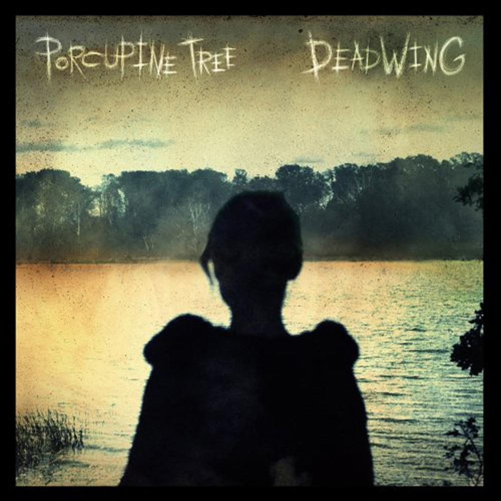Image result for deadwing album cover