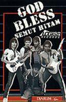 GOD BLESS Semut Hitam progressive rock album and reviews