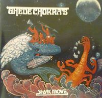 SHARKMOVE Ghede Chokra's progressive rock album and reviews