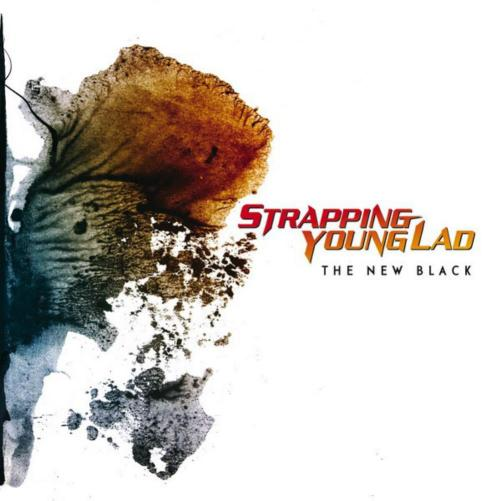 DEVIN TOWNSEND Strapping Young Lad: The New Black reviews