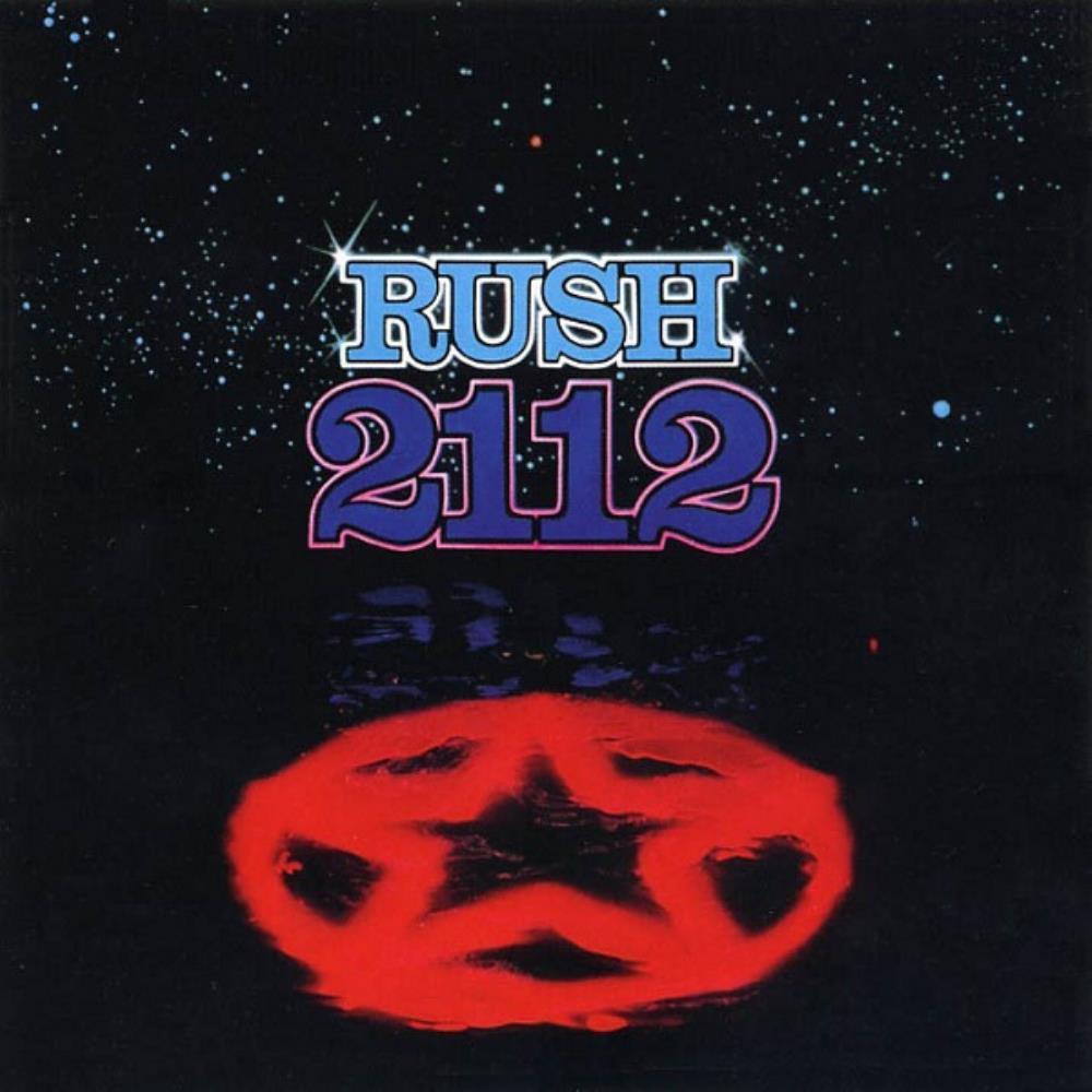 Résultats de recherche d'images pour «2112 rush album cover»