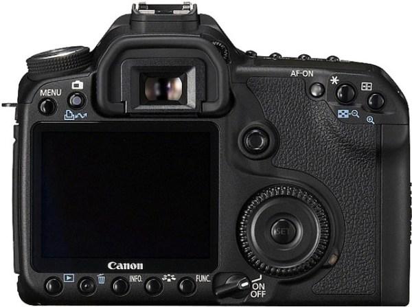 Цифровой фотоаппарат Canon EOS 50D. Где купить Canon EOS ...