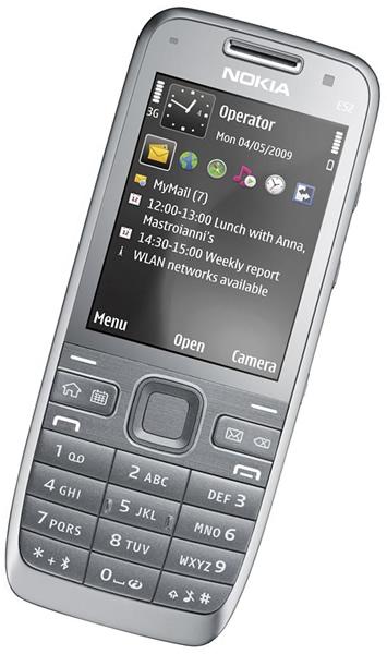 Мобильный телефон Nokia E52. Где купить Nokia E52. Отзывы ...