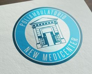 Logo Aziendale New Medicenter