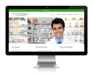 sito farmacia mandanici casoria