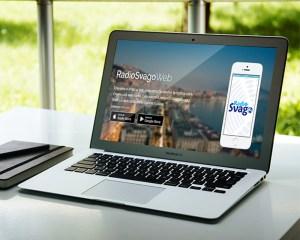 SitoWeb Radio Svago Web