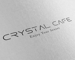 Logo Crystal Cafè