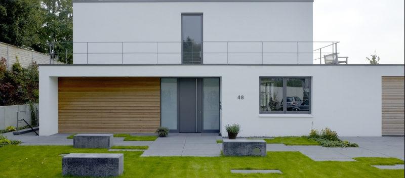 Esempi di case arredate by studio giuliano giaroli. Case Moderne Design E Stile Della Casa Moderna