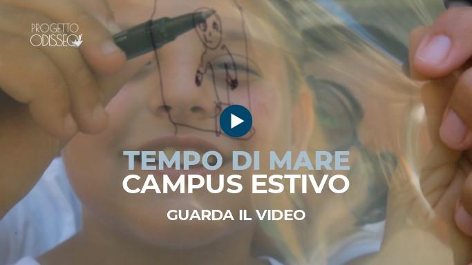 """Video """"Tempo di Mare"""""""