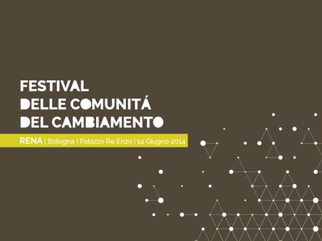 Festival delle Comunità del Cambiamento 2014