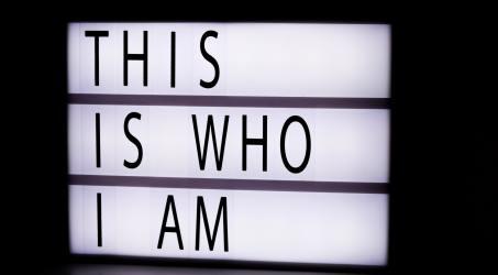 Identità radicata in Cristo Gesù