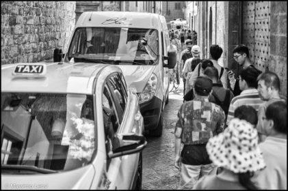 Via delle Oche, Firenze. © Massimo Lensi