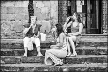 Piazza Sant'Ambrogio, Firenze. © Massimo Lensi