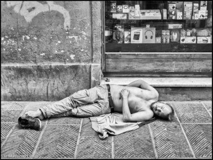 Via Faenza, Firenze. © Massimo Lensi