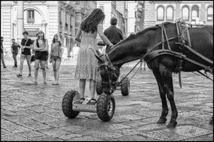 Piazza Repubblica, Firenze. © Massimo Lensi