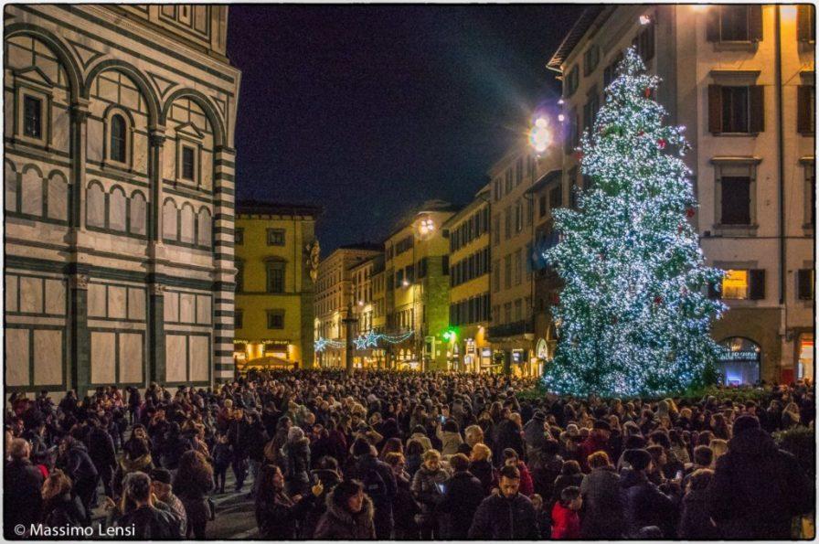 Piazza Duomo © Massimo Lensi