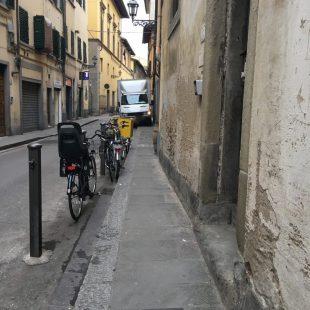 Via Palazzuolo, Firenze