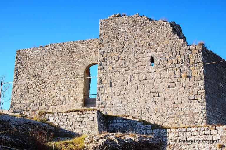 Castello del Conte Cattani - Progettoideal chiusi della verna (©francesca corsetti)