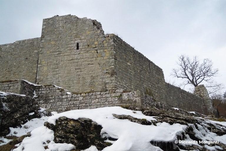 Castello del Conte Cattani - Progettoideal chiusi della verna (©piccarda morganti)