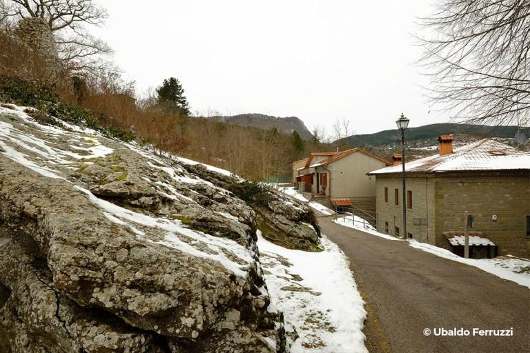 Roccia di Adamo - Progettoideal chiusi della verna (©ubaldo ferruzzi)