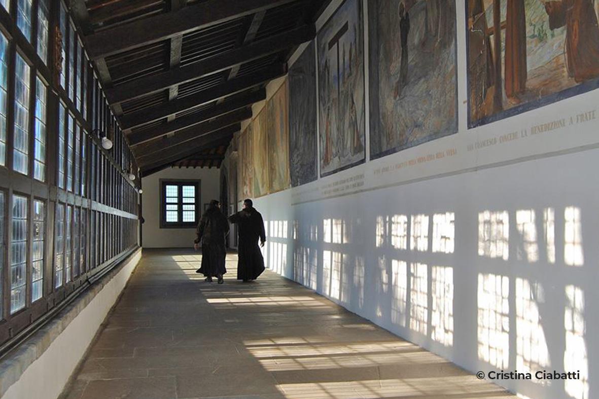 Santuario della Verna - Progettoideal chiusi della verna (©cristina ciabatti)5