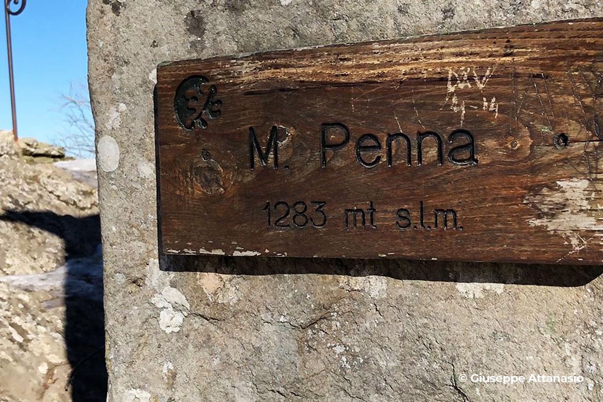monte penna - Progettoidea chiusi della verna (©giuseppe attanasio)