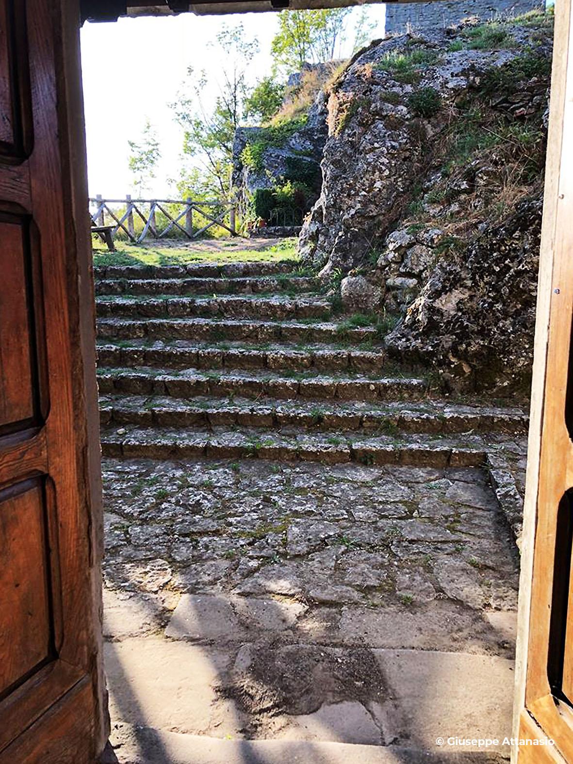 progettoidea chiusi della verna - chiesa di san michele (©giuseppe attanasio)