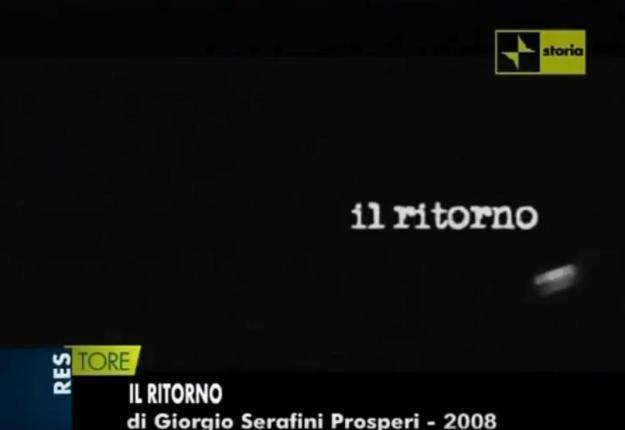 (7) Speciale Il Ritorno mp4 - YouTube