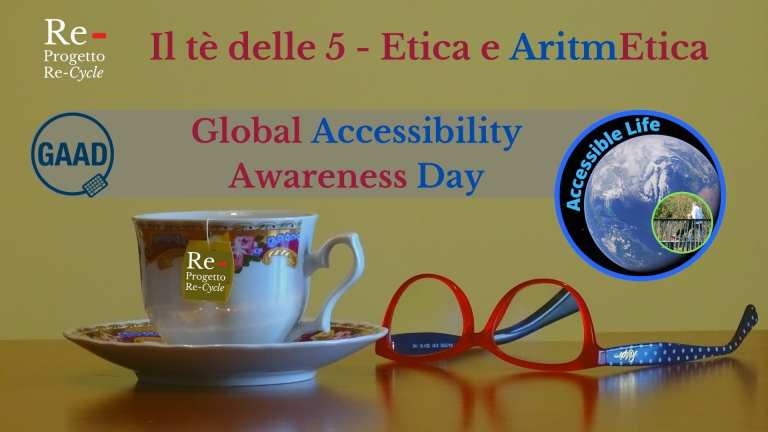 Accessibility and digital