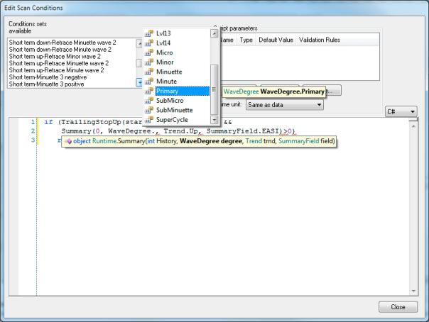 Multi Monitor screenshot