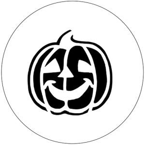 Jack The Pumpkin