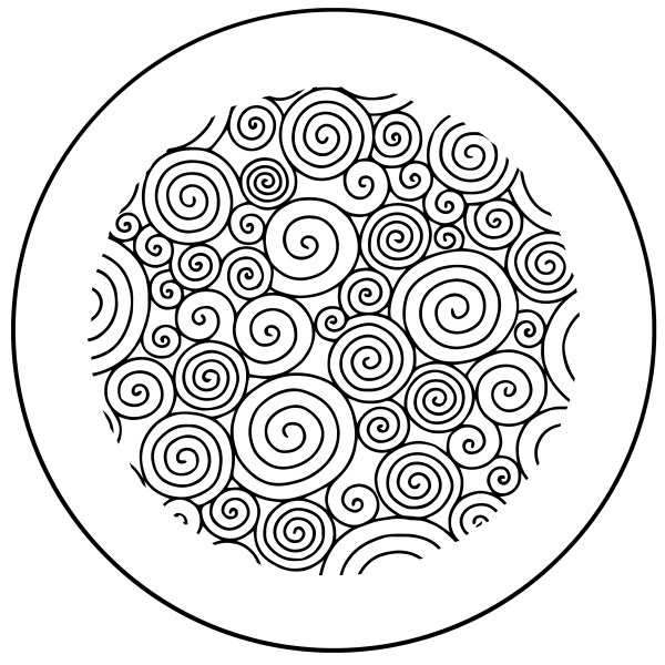 Multi Swirls
