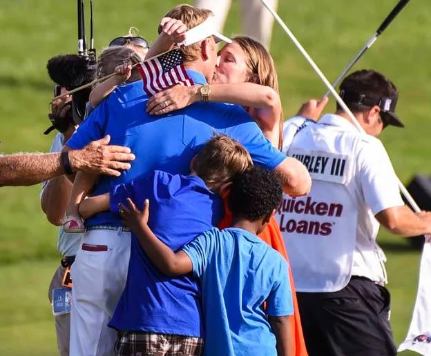Credit: Stan Badz/PGA Tour