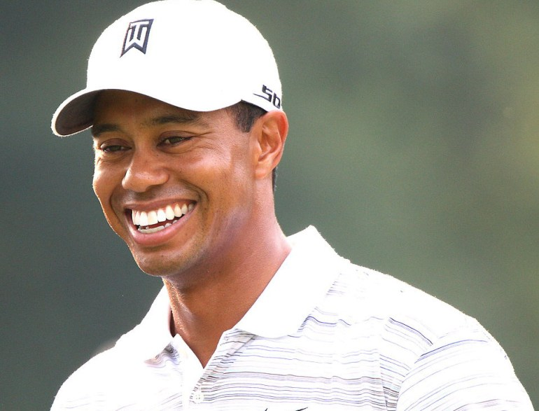 Tiger Woods has announced he will not play in the 2016 U.S. Open. Photo: FreeStock
