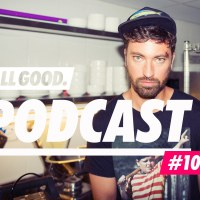 ALL GOOD Podcast #10: Marteria