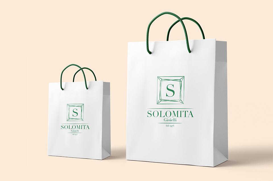 Solomita Shopper