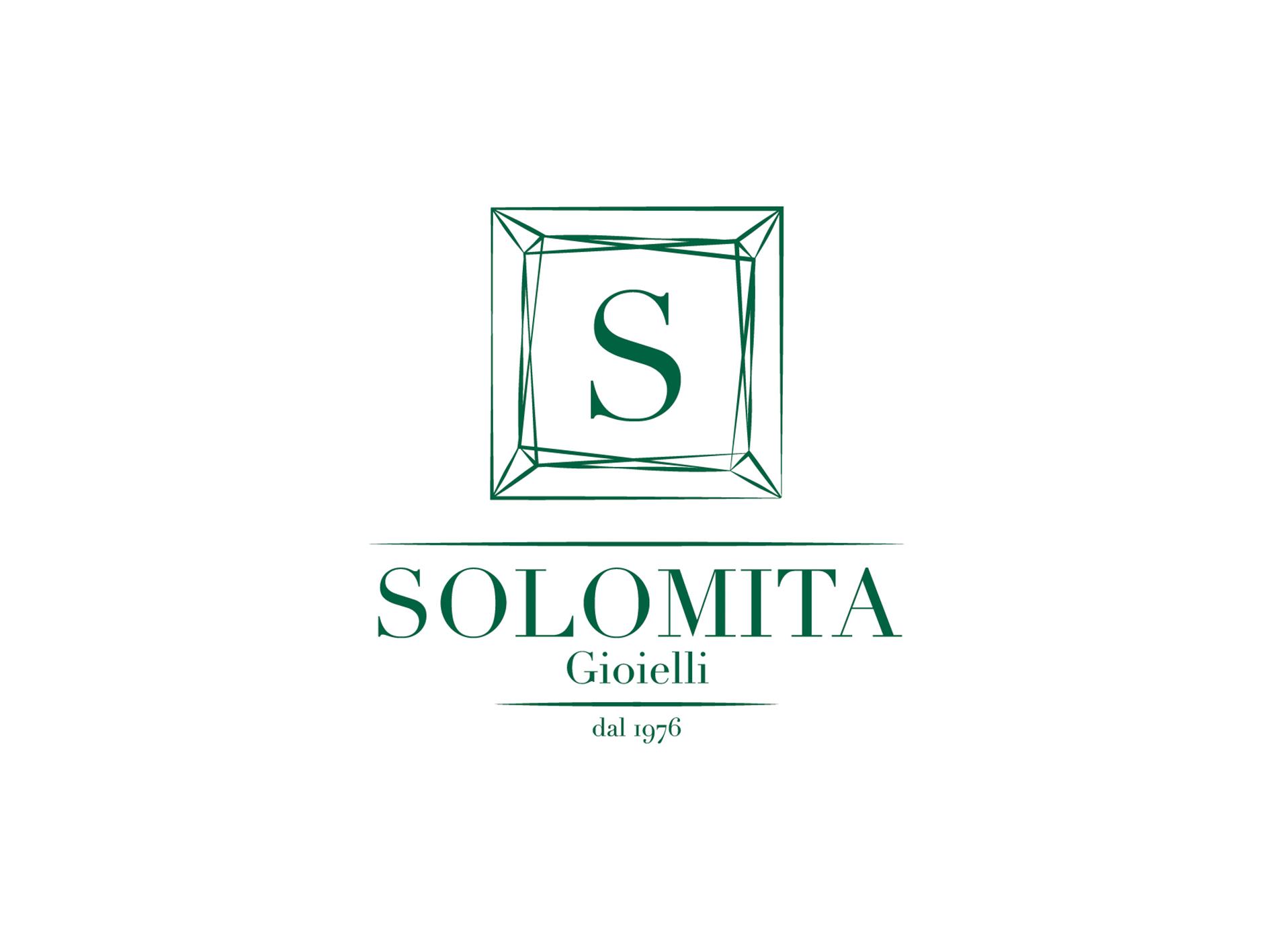 Solomita Gioielli dal 1976 Marchio