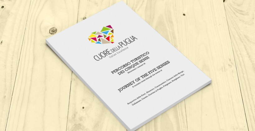 Grafica editoriale ProgPhoto Agency