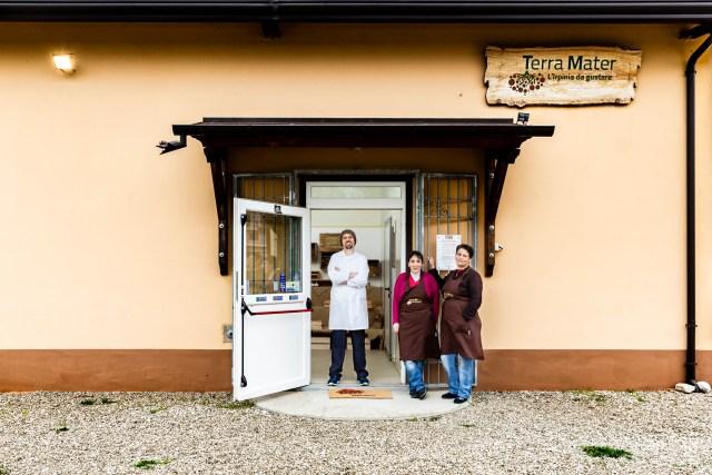 Patrik Sara e Clara - Day Six | Via Taverna Bianca - Frigento