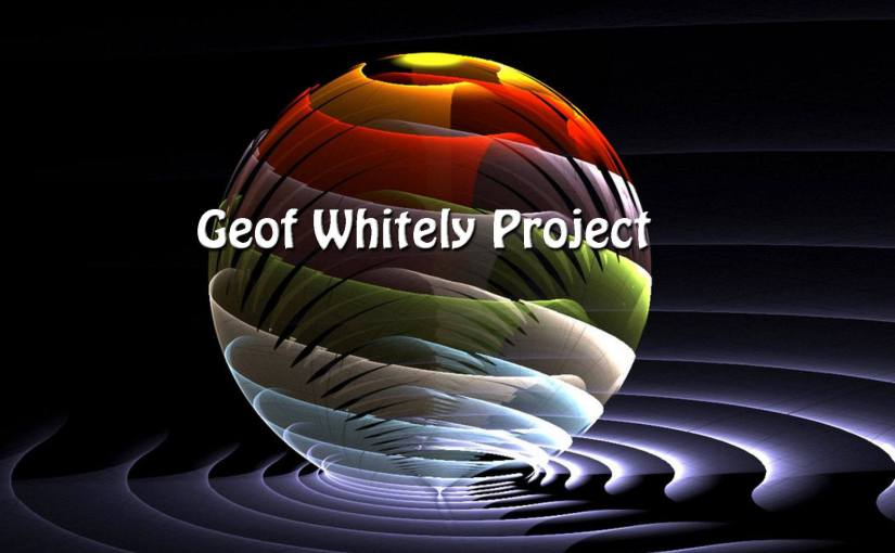 Review – Geof Whitely Project – Circus of Horrors