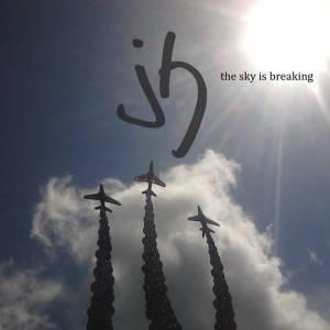 jh the sky