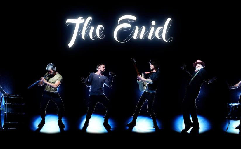 Review – The Enid – The Bridge