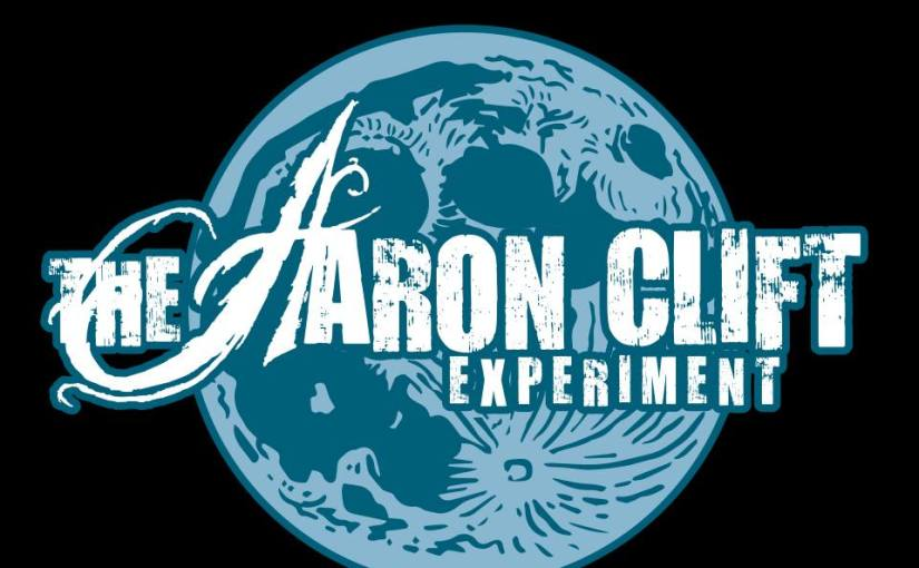 Review – The Aaron Clift Experiment – Outer Light, Inner Darkness