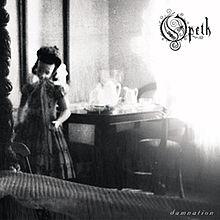 Opeth-Damnation