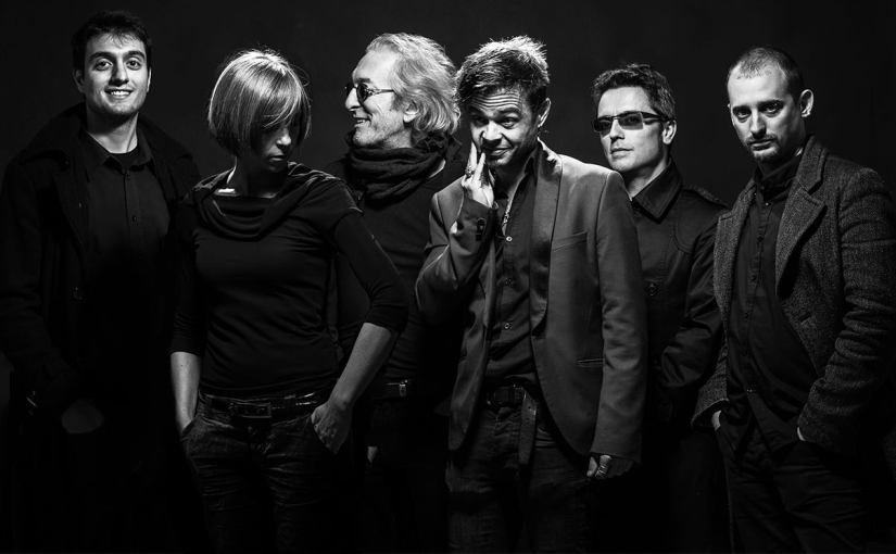 Syndone announce new concept album – 'Eros & Thanatos' – featuring Ray Thomas and Steve Hackett