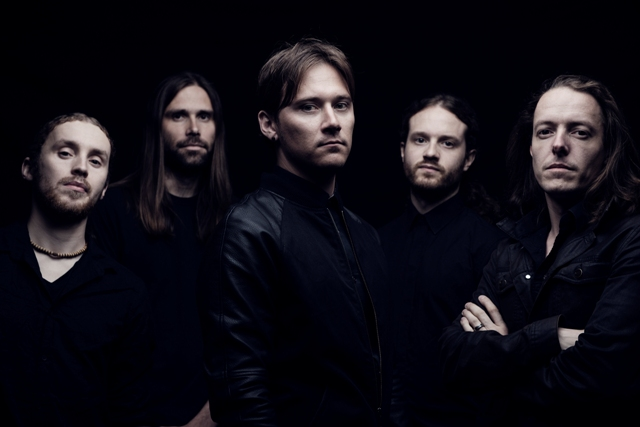 """TESSERACT RELEASE """"SMILE"""" – THE NEW SINGLE & LYRIC VIDEO BAND BEGIN NORTH AMERICA TOUR WITH MEGADETH & MESHUGGAH"""