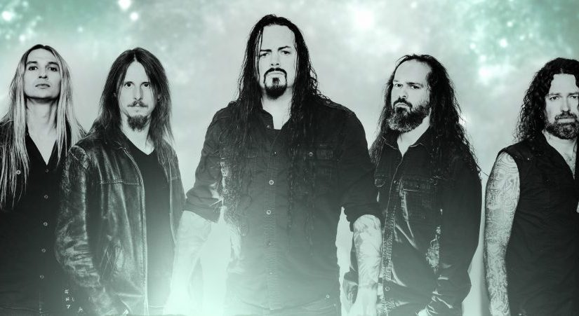 Review – Evergrey – The Storm Within – by Kevin Thompson