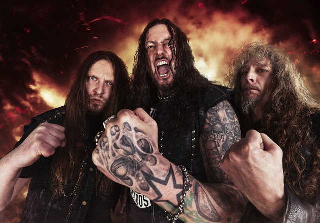 """DESTRUCTION – BAND RELEASE LYRIC VIDEO FOR """"GENERATION NEVERMORE"""""""